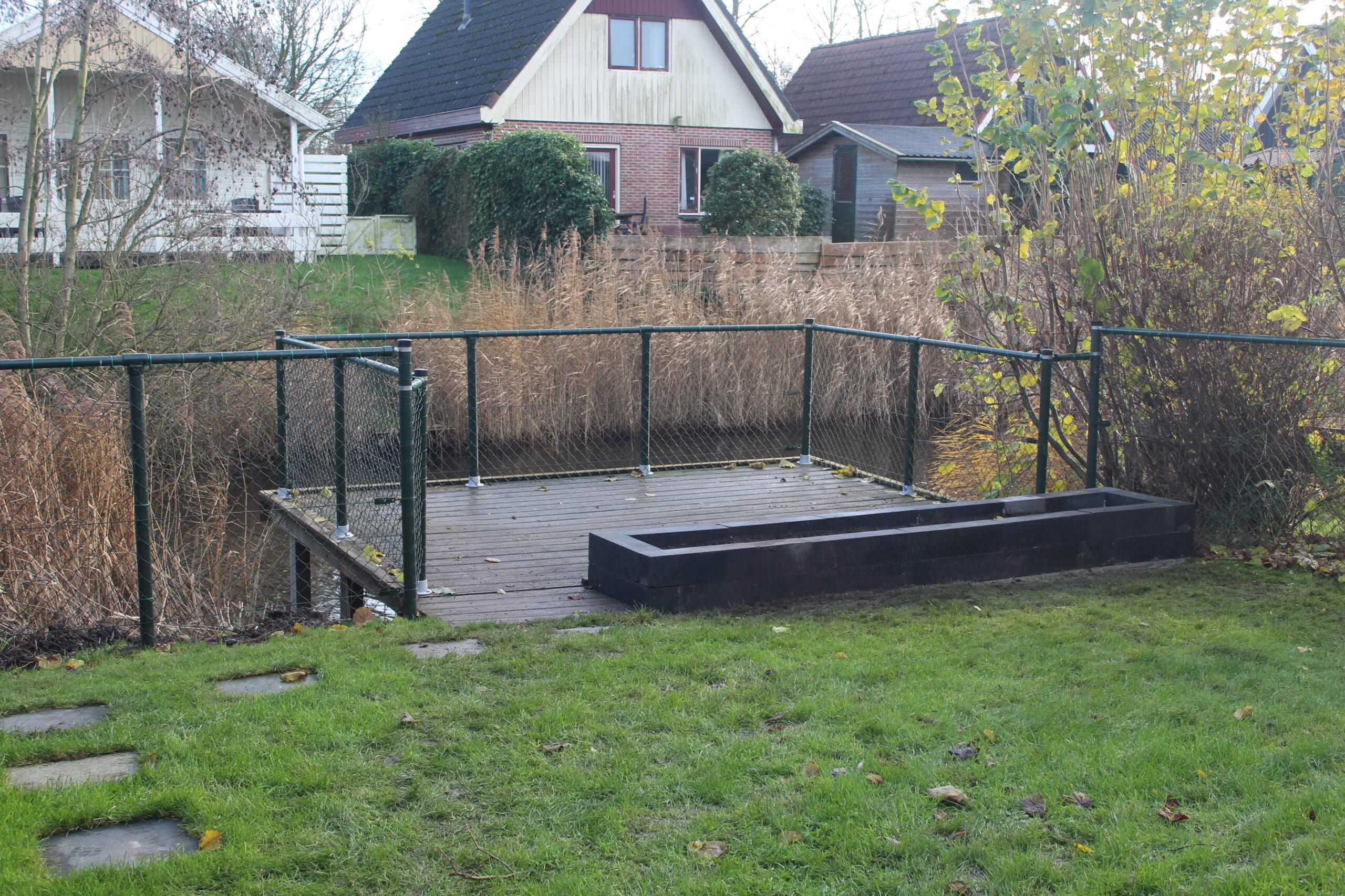 Huis Lauwersmeer